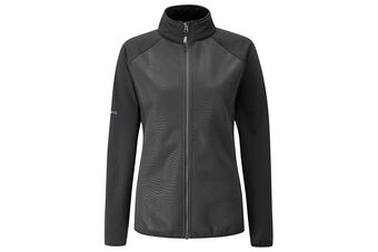 PING Chilton Quilted Ladies Windshirt