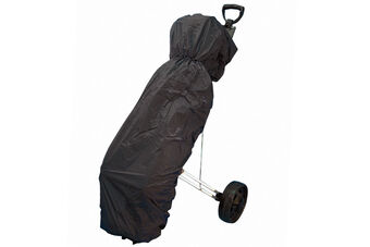 BIG MAX Dri Lite Rain Cover