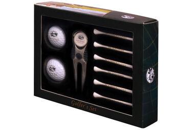 Coffret cadeau St Andrews Golfers