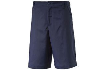 PUMA Golf Tech Junior Shorts