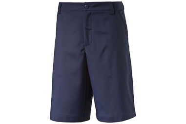 PUMA Golf Junior Tech Shorts