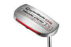 TaylorMade OS Monte Carlo Putter