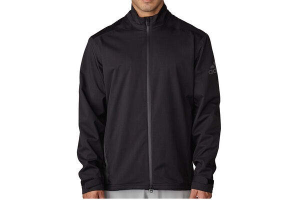 adidas Golf Climaproof Waterproof Jacket
