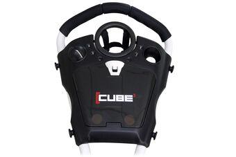 Cube3 Manual Trolley