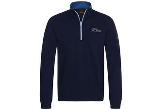 Oscar Jacobson Bradley Tour Sweater