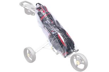 Masters Golf Clear Waterproof Bag Mac