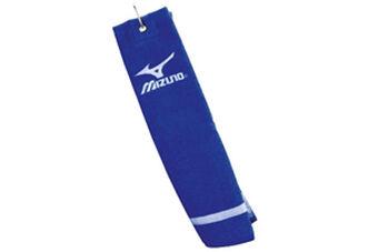 Mizuno Golf Tri Fold Clip Towel
