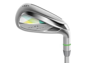 TaylorMade Ladies Kalea Irons Graphite 6-SW