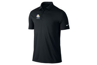 Nike Golf Victory Solid Ryder Cup Polo Shirt
