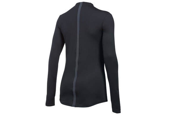 UA Baselayer Coldgear Mock W6