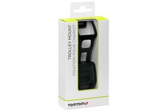 TomTom GPS Watch Trolley Mount