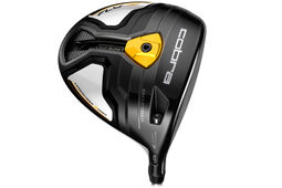 Driver bianco Cobra Golf Fly-Z+