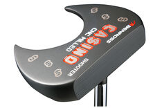 Benross Casino CNC Milled Shooter Putter