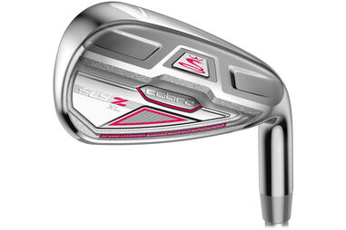Cobra Golf Ladies Fly Z XL Irons Graphite 5-SW