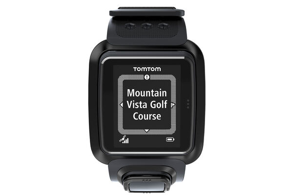TomTom Golfer GPS Watch