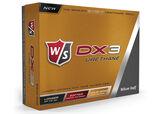 Wilson Staff DX3 Urethane 12 Golf Balls