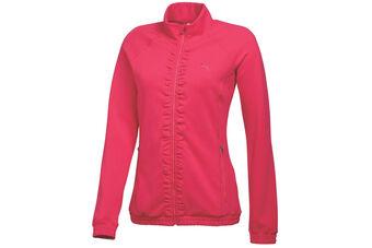 PUMA Golf Track Ladies Jacket