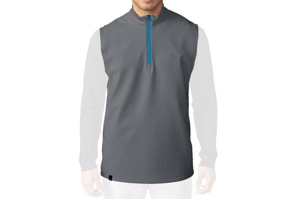 Adidas Windtop Comp Vest QZ S6