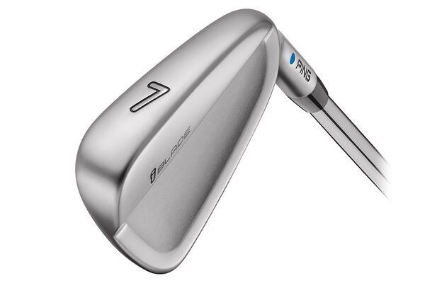 Ping iBlade Steel DG 4-PW
