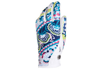 GOLFINO Funky Print Ladies Glove
