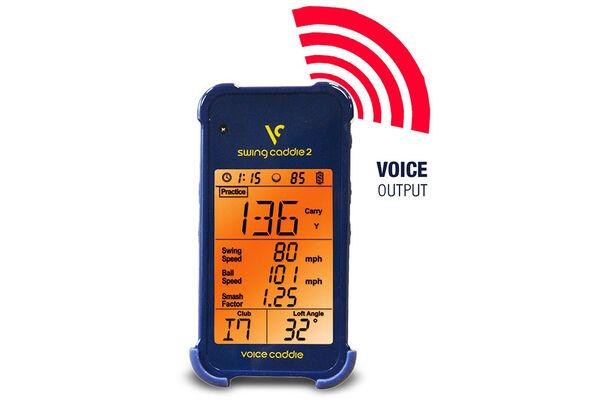 Clic Gear SC200 Launch Monitor