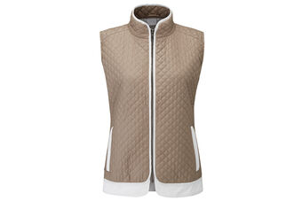PING Ladies Erin Performance Vest