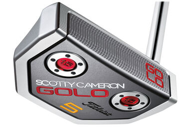 Titleist Scotty Cameron Golo 5 Putter