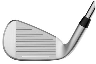 Cobra FlyZ Steel Black 4-PW