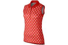 Nike Golf Precision Print Ladies Polo Shirt