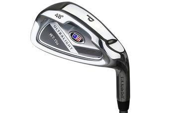 US Kids UL Single Iron 57