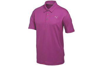 PUMA Golf Tech Junior Polo Shirt