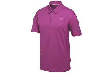 Polo PUMA Golf Tech junior