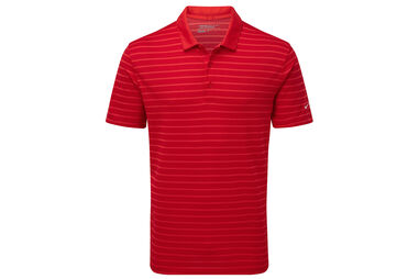 Polo Nike Golf Icon Stripe