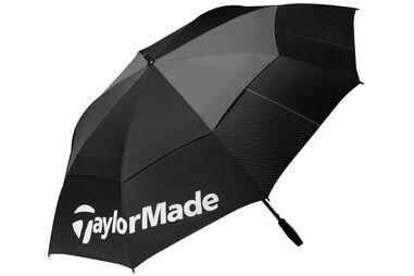 TaylorMade Tour Double Canopy Regenschirm
