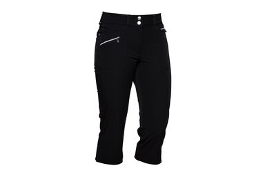 Daily Sports Ladies Capri Miracle Trousers