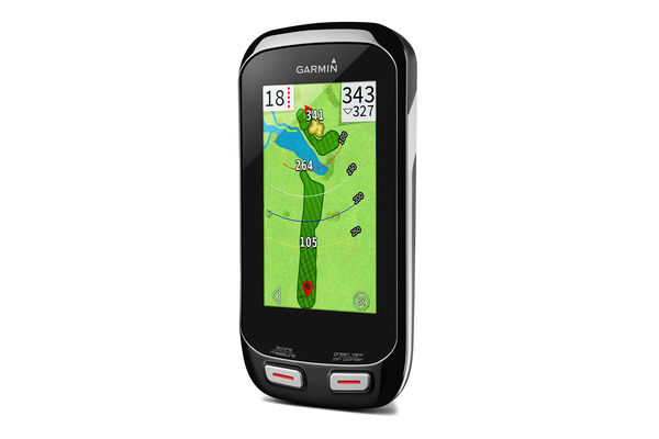 GPS Garmin Approach G8