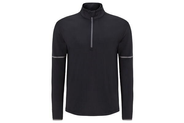 Callaway Golf 1/4 Zip Mid Layer Windshirt