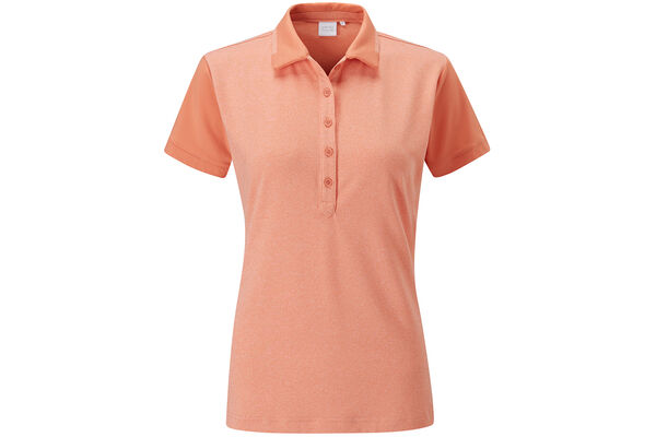 PING Bianca Heather Ladies Polo Shirt