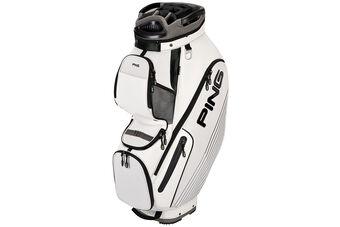 Ping Golf DLX II Cart Bag