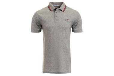 Cutter & Buck Tip Collar Polo Shirt