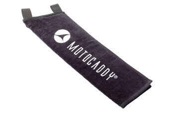 Motocaddy Trolley Towel