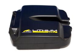 PowaKaddy Plug n Play Extended Range Lithium Battery
