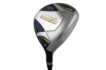 Callaway Golf Warbird Fairway Wood