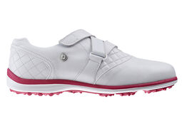 Chaussures FootJoy Casual Collection Femmes à pointe unie