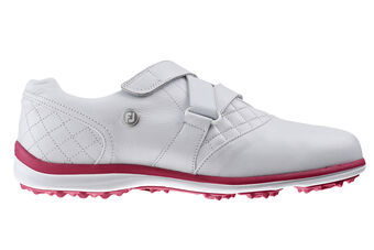 FootJoy Casual Collection Plain Toe Ladies Shoes