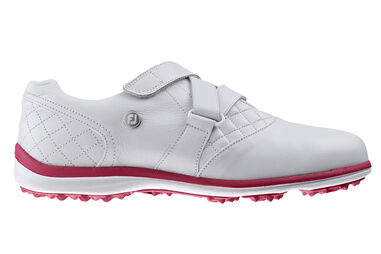 FootJoy Ladies Casual Collection Plain Toe Shoes