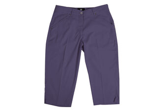 Palm Grove Trousers Capri S6
