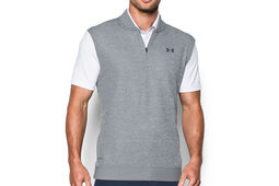 Smanicato Under Armour Storm Fleece