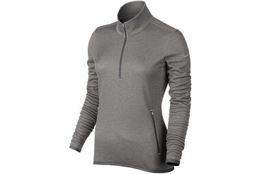 Pull Nike Golf Thermal 1/2 Zip four femmes