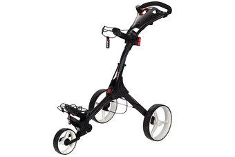 BIG MAX IQ-2 3 Wheel Trolley